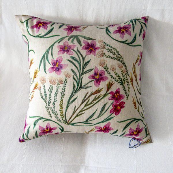 Fynbos cushion