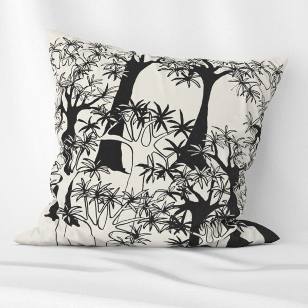 Quivertree kokerboom scatter cushion