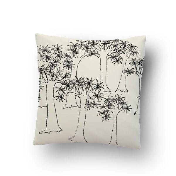 Kokerboom cushion no.2
